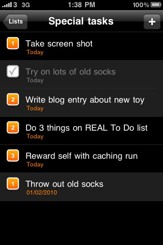 iPhoneBlogToDoListScreen
